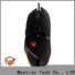 Meetion rgb gaming mouse supplier