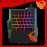 Meetion bulk purchase good gaming keyboard company