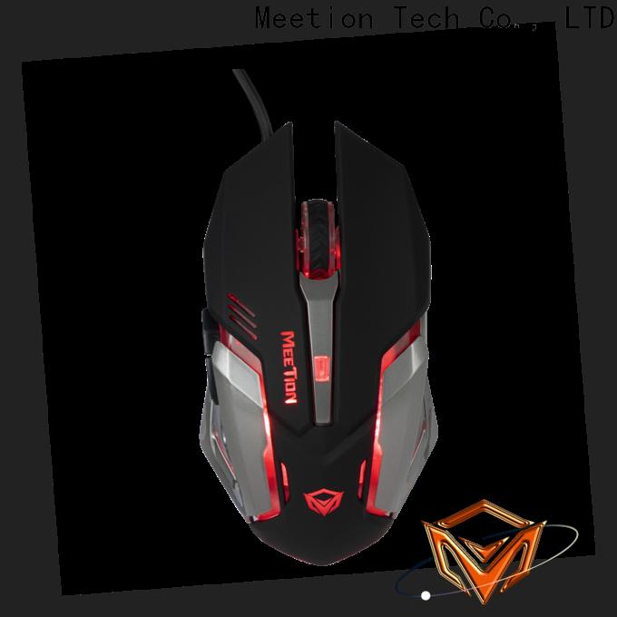 Meetion gaming keyboard mouse manufacturer