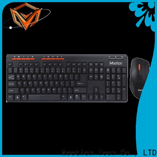 bulk best wireless keyboard combo retailer