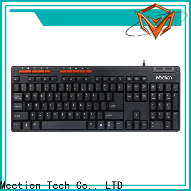 wholesale keyboard wired manufacturer