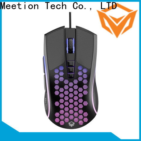 Meetion optical gaming mouse manufacturer