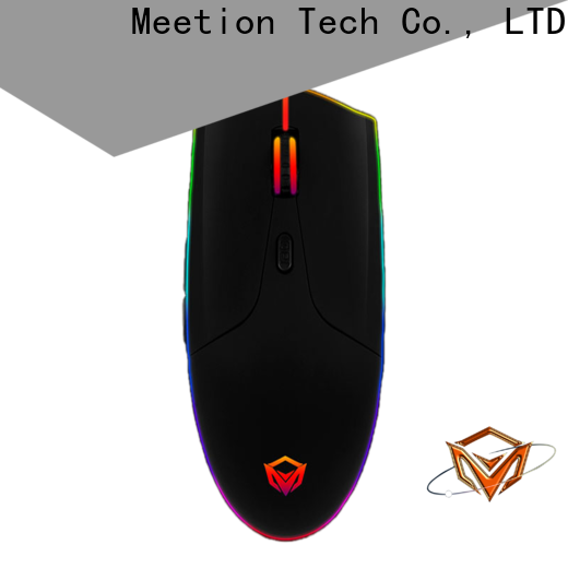 Meetion gaming mouse manufacturer