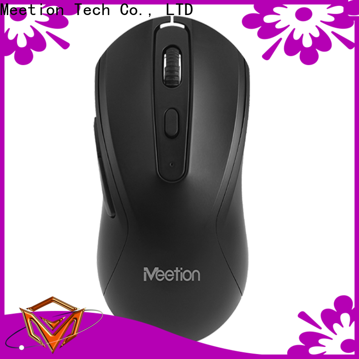 Meetion wireless mouse for sale manufacturer