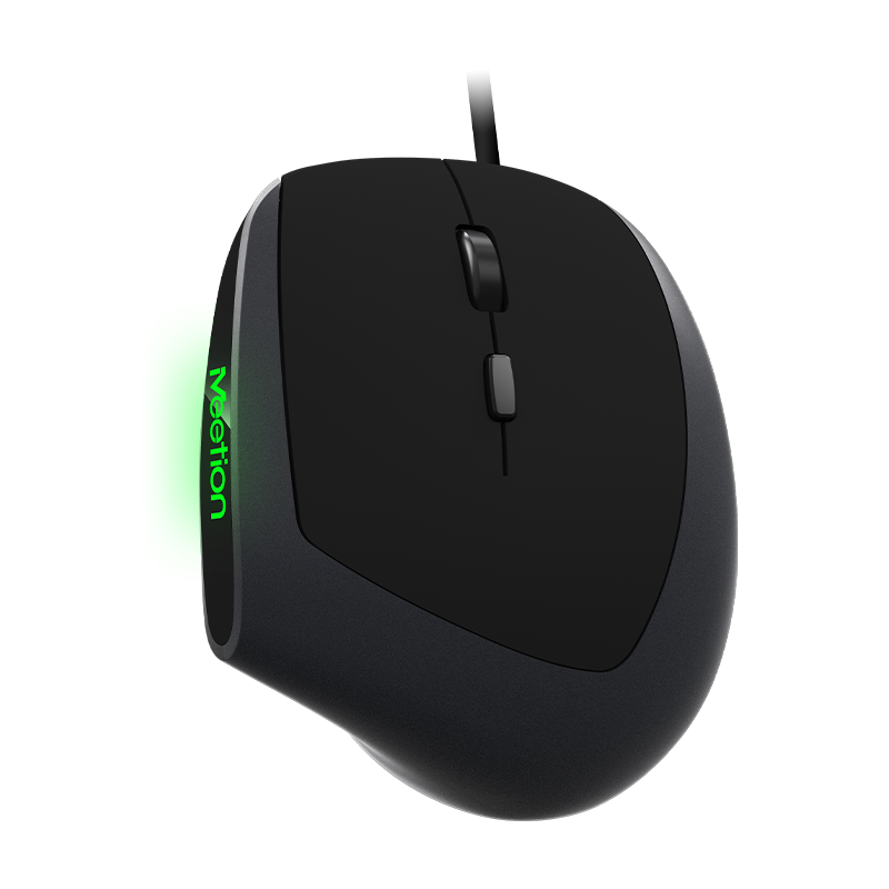 Meetion wired computer mouse company-1