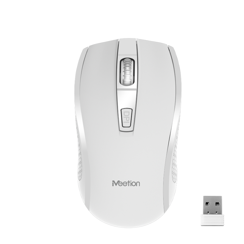 Meetion Meetion wirless keyboard and mouse manufacturer-2