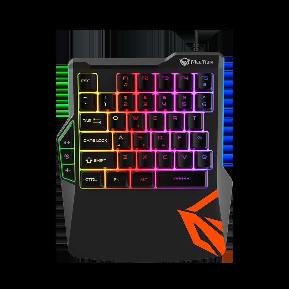 best gaming keyboard bundle supplier-1