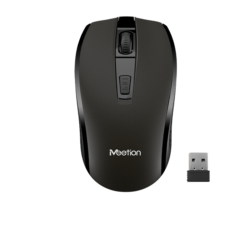 2.4G Wireless Mouse Laptop Optical Mouse <br> R560
