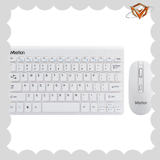 bulk best ergonomic wireless keyboard and mouse combo supplier