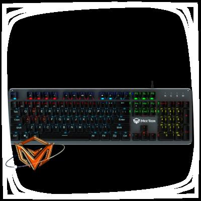 Meetion computer keyboard company
