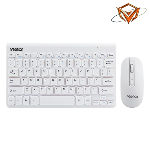 Meetion top rated wireless keyboard mouse combo manufacturer