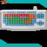 best wired keyboard cheap retailer