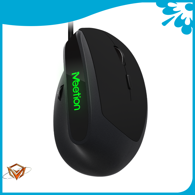 Meetion wired computer mouse company