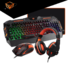 wholesale backlit gaming keyboard and mouse company