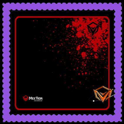 Meetion best best gaming desk mat manufacturer
