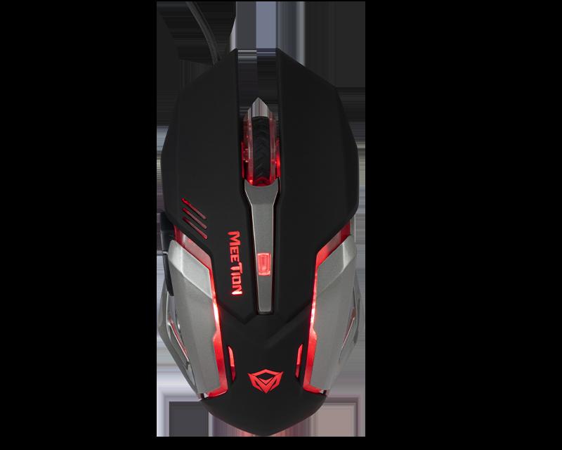 Entry level PC Backlit Gamer Mouse</br>M915