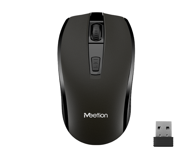 2.4G Wireless Mouse Laptop Optical Mouse  </br>R560