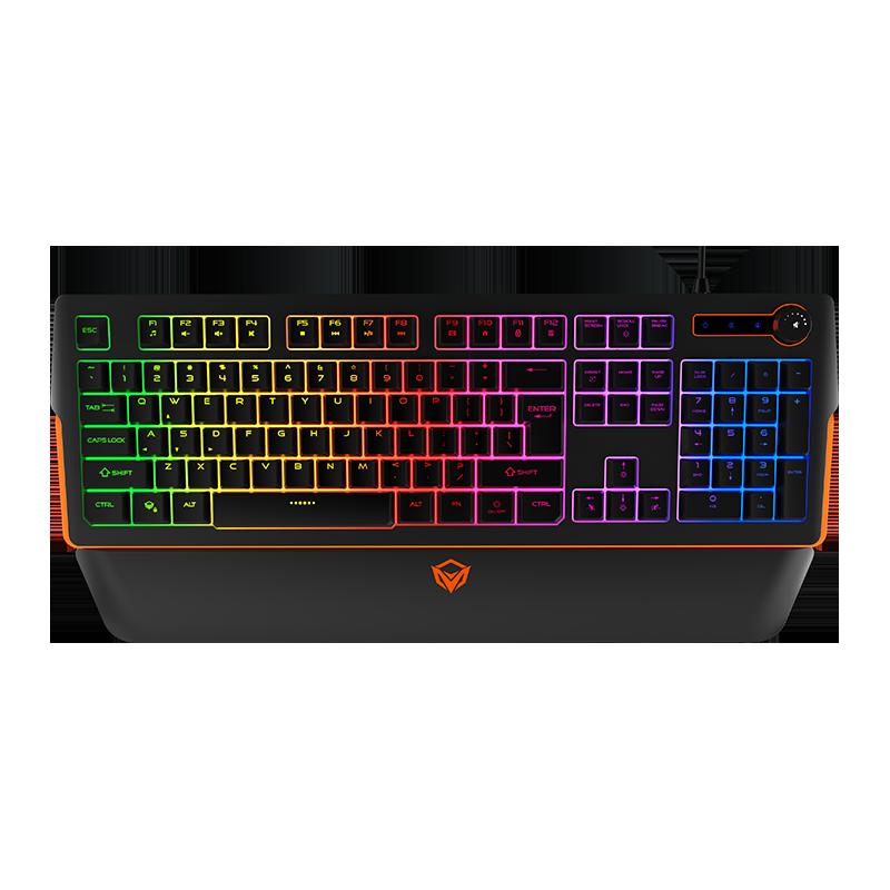 K9520 Gaming Keyboard