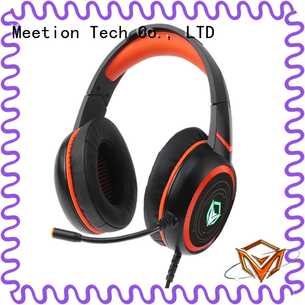 best best pc gaming headphones factory