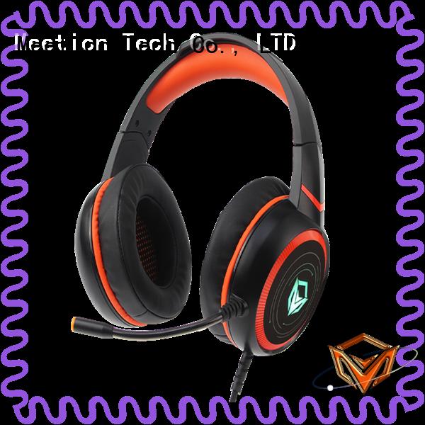 best best pc gaming headphones factory