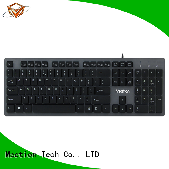 Meetion best standard keyboard retailer