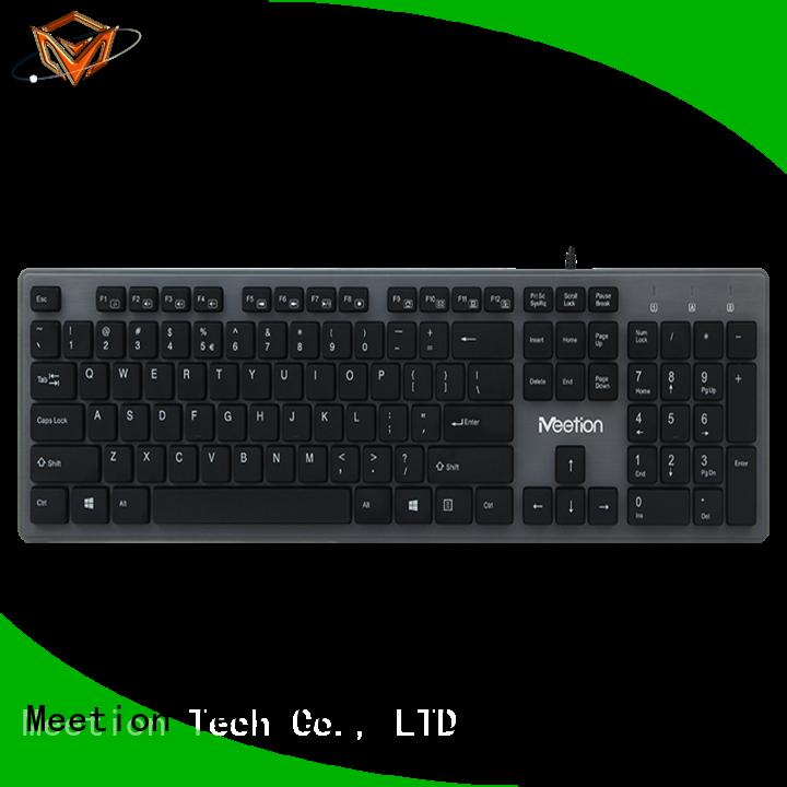 Meetion best standard keyboard retailer