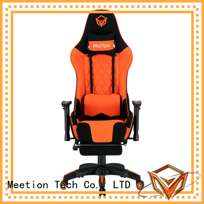 Meetion bulk buy durable gaming chair factory