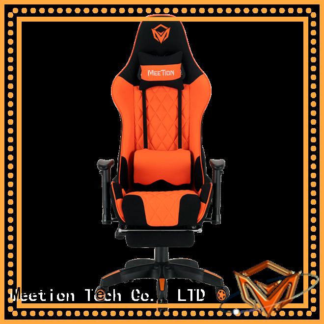 Meetion bulk buy durable gaming chair factory