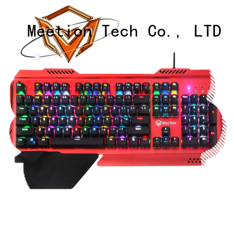 Meetion pc keyboard manufacturer
