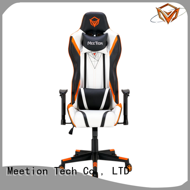 wholesale gaming chair with wheels company