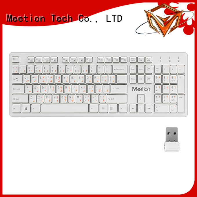 bulk 2.4 ghz wireless keyboard manufacturer