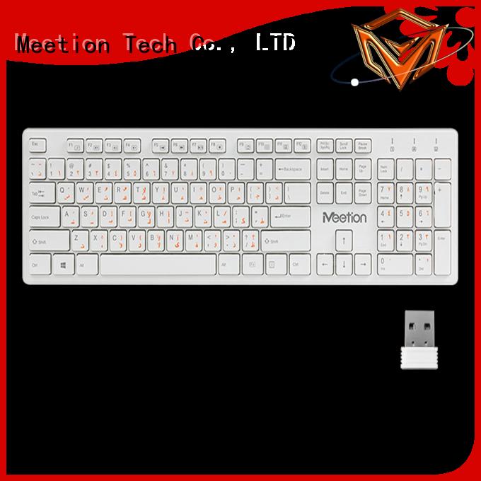 bulk 2.4 ghz wireless keyboard manufacturer
