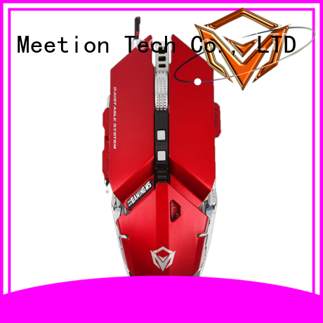 Meetion 7d gaming mouse retailer