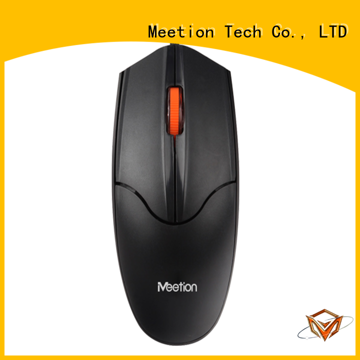 Meetion bulk purchase wired mouse for mac manufacturer