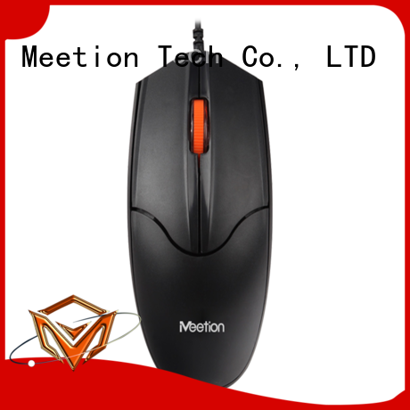 Meetion bulk purchase 1 dollar mouse retailer