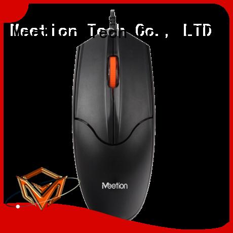 Meetion bulk purchase 1 dollar mouse retailer