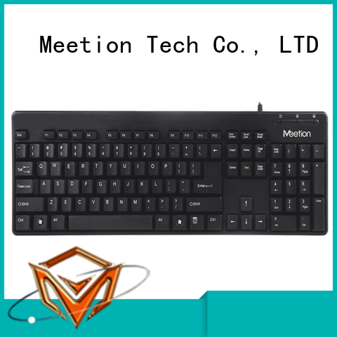 Meetion keyboard usb manufacturer