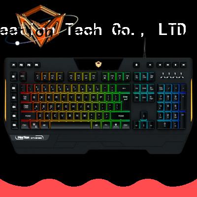 Meetion bulk buy led keyboard supplier
