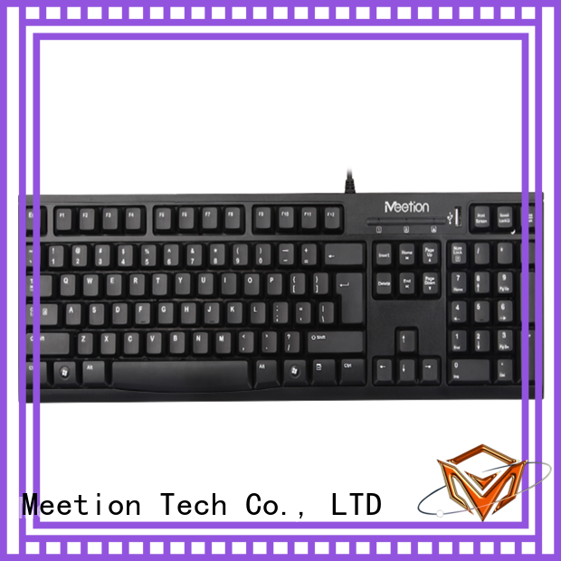 Meetion bulk buy full keyboard supplier