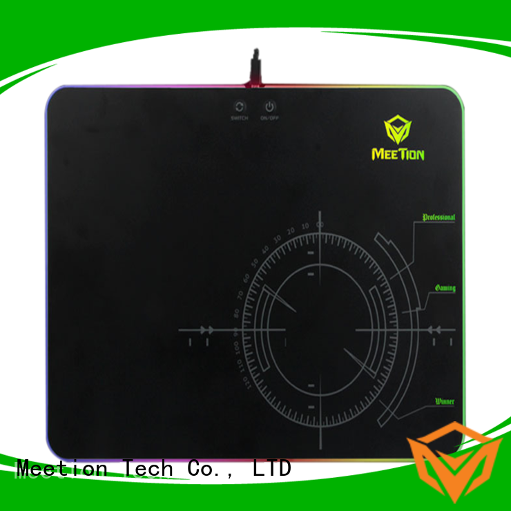 Meetion best extended gaming mouse pad company