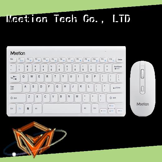 bulk purchase mini wireless keyboard mouse combo supplier