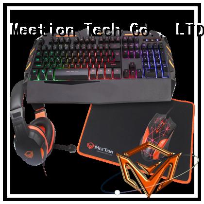 Meetion bulk buy keyboard mouse combo manufacturer