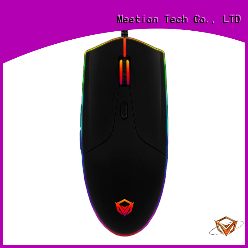 Meetion good gaming mouse manufacturer
