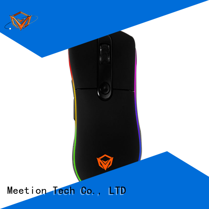 Meetion bulk purchase the best gaming mouse manufacturer