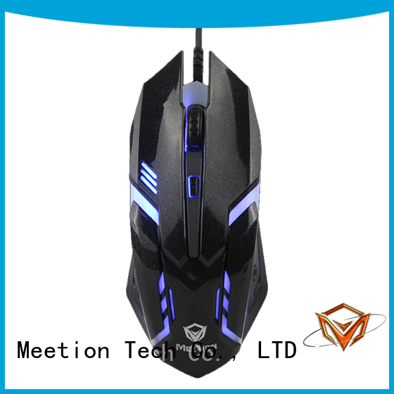 Meetion wholesale best fps mouse company