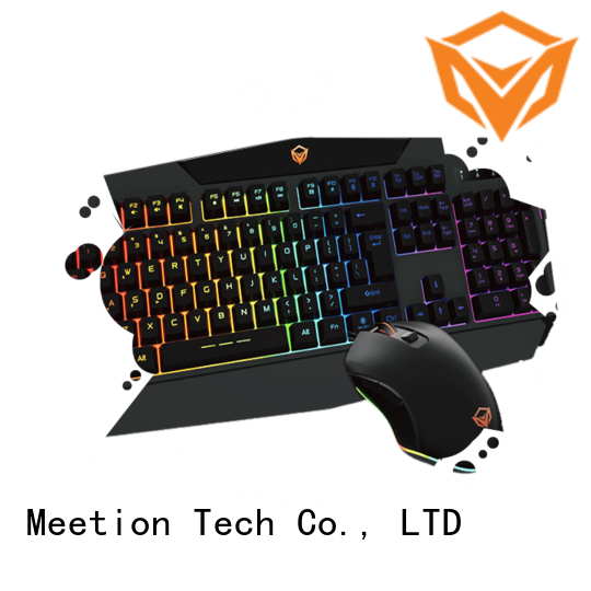 Meetion best keyboard and mouse gaming retailer