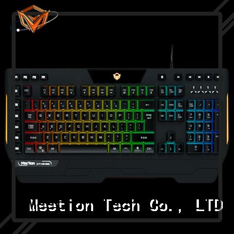 Meetion best pc keyboard manufacturer