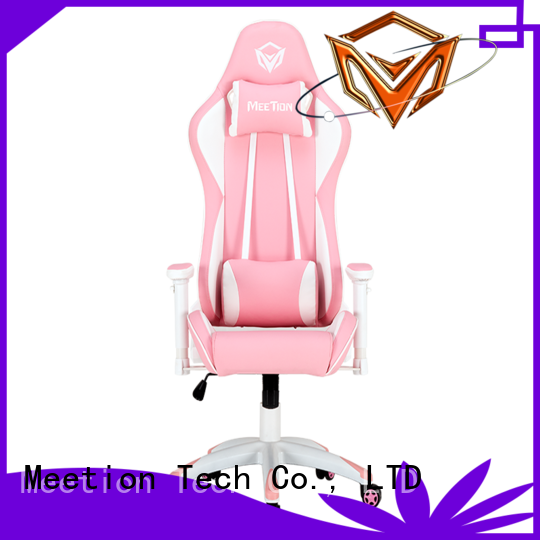 Meetion high end gaming chair manufacturer