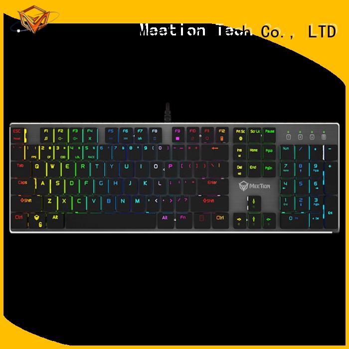 bulk purchase backlit keyboard supplier