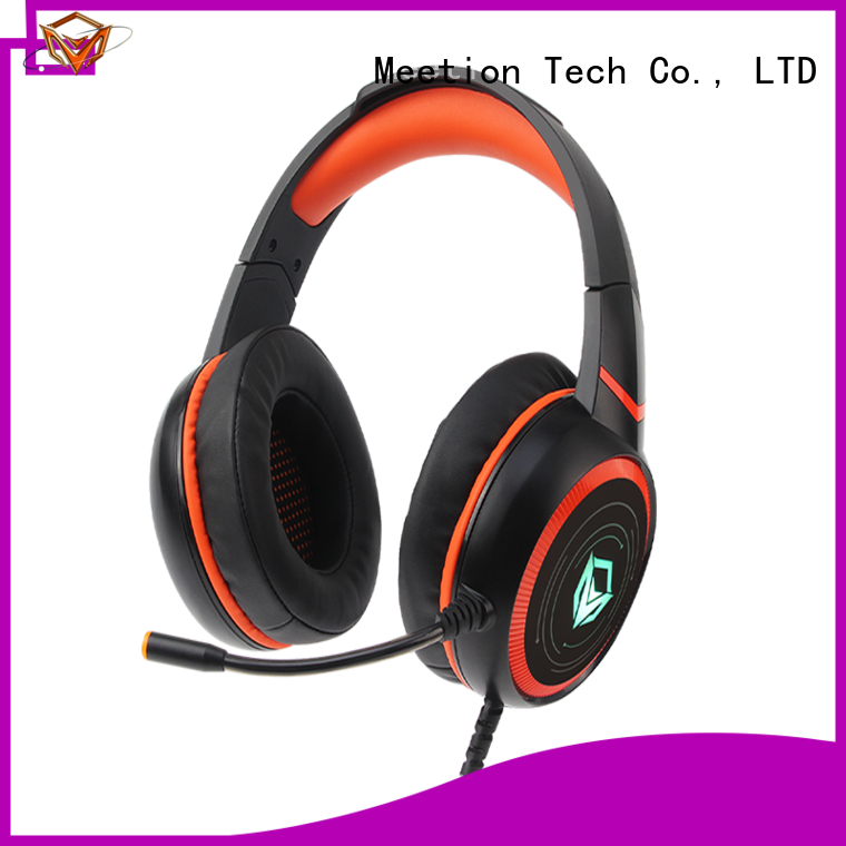 Meetion wholesale headset for xbox one s company